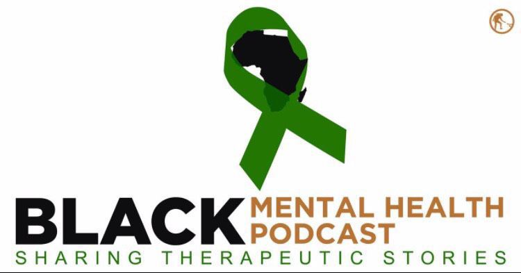 BLACL MENTAL HEALTH PODCAST